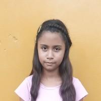 Adozione a distanza: sostieni Valeria (Nicaragua)