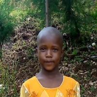 Apadrina Ruth (Uganda)