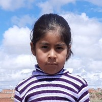 Adozione a distanza: sostieni Carla (Bolivia)