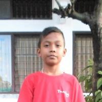 Apadrina Dirly (Indonesia)