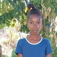 Adozione a distanza: sostieni Tika (Haiti)