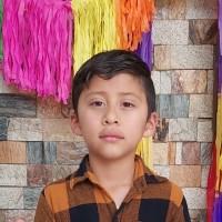 Apadrina Jorge (Guatemala)