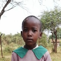 Adozione a distanza: sostieni Emmaculate (Kenya)