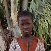 Apadrina Maraim (Burkina Faso)