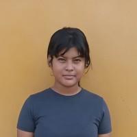 Adozione a distanza: sostieni Esmeralda (Nicaragua)