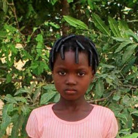 Apadrina Gwladys (Burkina Faso)