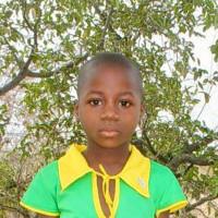 Adozione a distanza: sostieni Clarisse (Burkina Faso)