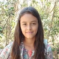 Apadrina Daniela (El Salvador)