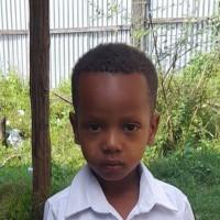 Apadrina Markon (Etiop¡a)