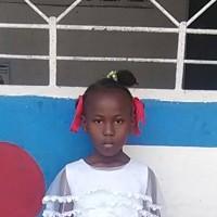 Apadrina Dieulima Isemaelle (Hait¡)