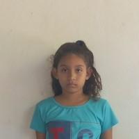 Adozione a distanza: sostieni Sarahi (Nicaragua)