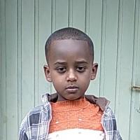 Apadrina Rebira (Etiopia)