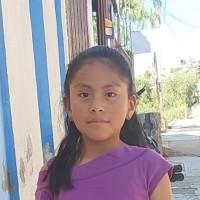Adozione a distanza: sostieni Sharon (Bolivia)