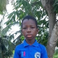 Apadrina Martha (Ghana)