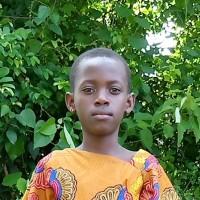Adozione a distanza: sostieni Sika (Ghana)