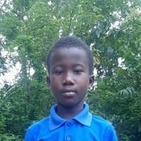Apadrina Ama Anyikoa (Ghana)