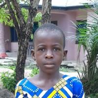 Adozione a distanza: sostieni Mama (Ghana)
