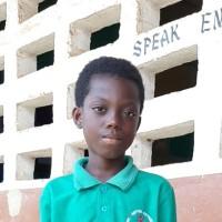 Adozione a distanza: sostieni Anobea (Ghana)