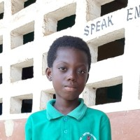 Apadrina Anobea (Ghana)