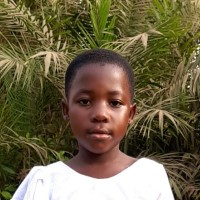 Apadrina Effia Tenewaa (Ghana)