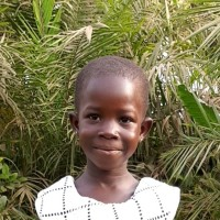 Apadrina Adjoa Veno (Ghana)