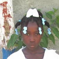 Apadrina Manise (Hait¡)