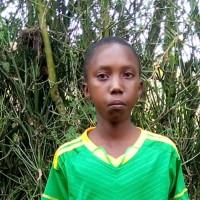 Adozione a distanza: sostieni Kenneth (Ruanda)