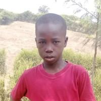 Apadrina Byiringiro (Ruanda)