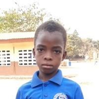 Apadrina Najate (Ghana)