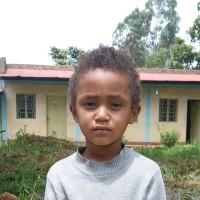 Adozione a distanza: sostieni Tariku (Etiopia)