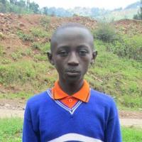 Adozione a distanza: sostieni Iraduhetse (Ruanda)