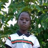 Apadrina Angel (Uganda)