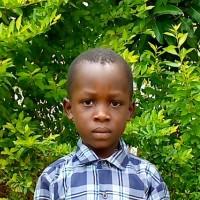 Apadrina Sam (Uganda)