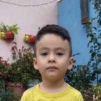 Adozione a distanza: sostieni Brian (Messico)