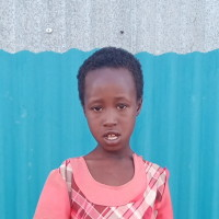 Apadrina Susan (Kenya)
