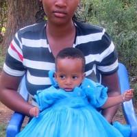 Adozione a distanza: sostieni Christina (Tanzania)