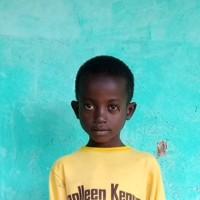Adozione a distanza: sostieni Ayansa (Etiopia)