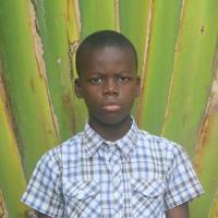 Adozione a distanza: sostieni George (Tanzania)