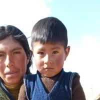 Adozione a distanza: sostieni Jhoel Edemir (Bolivia)