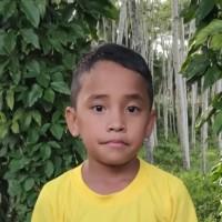 Apadrina Baby (Filippine)