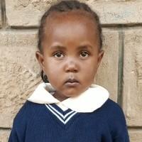Apadrina Angel (Kenia)