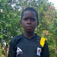 Adozione a distanza: sostieni Gerald (Uganda)