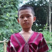 Adozione a distanza: sostieni Plaejor (Thailand)