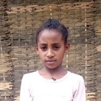 Apadrina Chaltu (Etiopia)