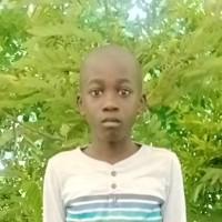 Adozione a distanza: sostieni Elisha (Uganda)