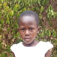Apadrina Saidha (Uganda)