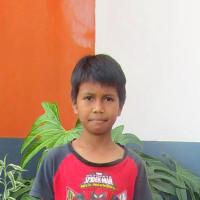 Apadrina Riel (Indonesia)