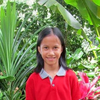 Apadrina Anggi (Indonesia)