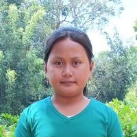 Apadrina Finkha (Indonesia)
