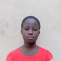 Adozione a distanza: sostieni Damiene (Togo)